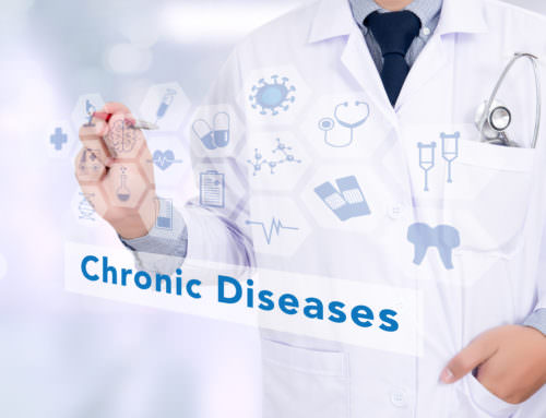 Chronic Disease Management In Time of COVID-19 and After