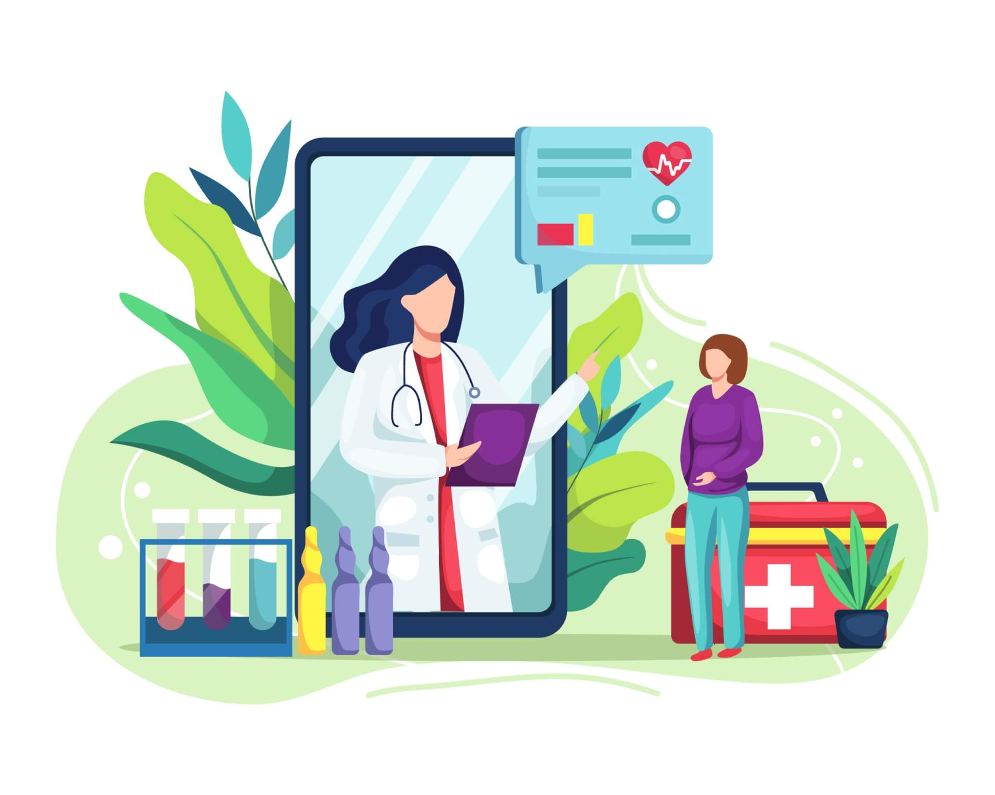 Telemedicine – The new call for action