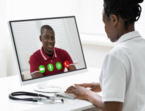 5 key benefits of doctor visits online