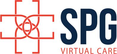 SPG Virtual Care | Online Medical Care Logo