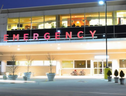 How Telemedicine is Helping Emergency Rooms